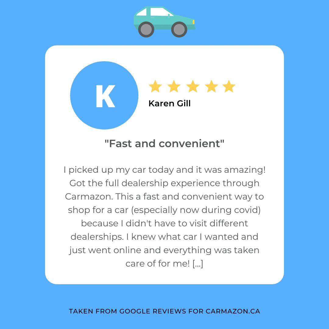 Karen-Gill-Review