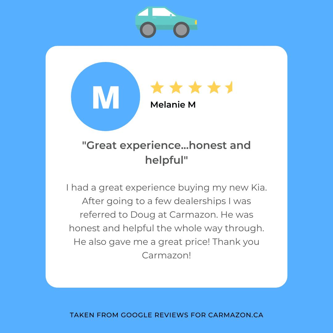 Melanie-M-Review